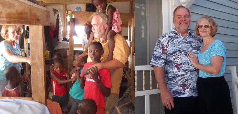 Haiti Orphan Activists